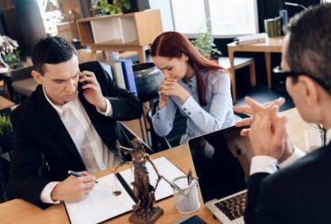 Les types de divorces et ses conséquences